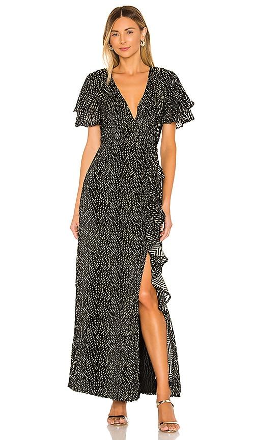 x REVOLVE Aury Dress