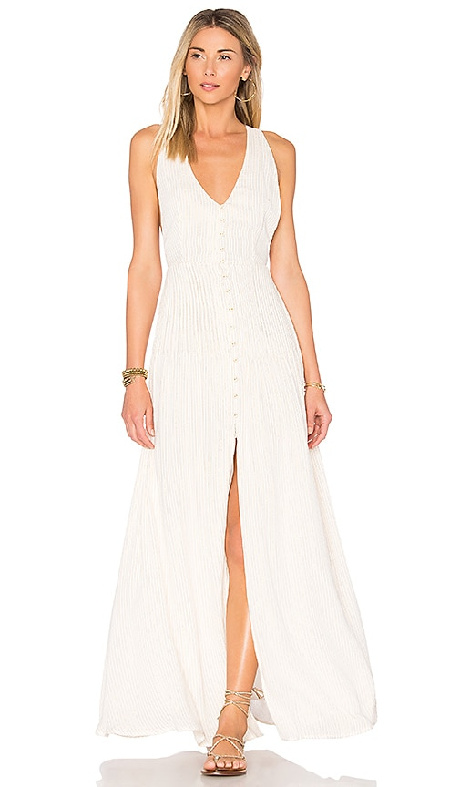 House of Harlow 1960 x REVOLVE Shane Dress in White