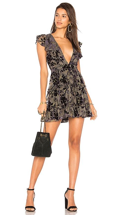 7ce4f600bb4f x REVOLVE Juniper Dress. x REVOLVE Juniper Dress. House of Harlow 1960