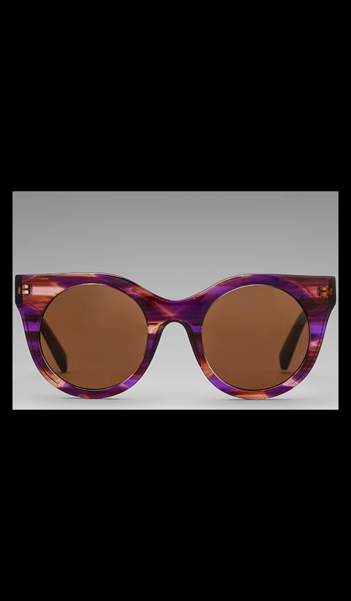 House of Harlow Daisy Sunglasses