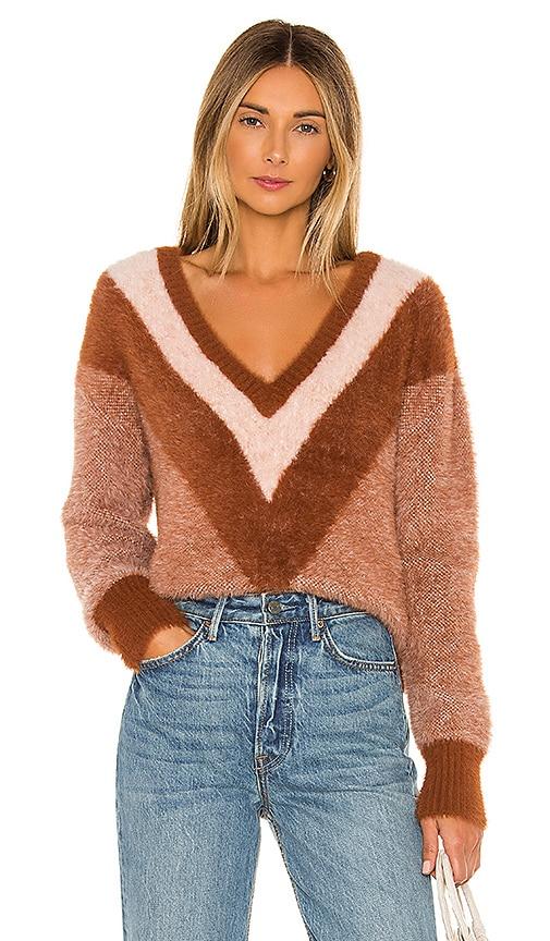 x REVOLVE Robbie Sweater