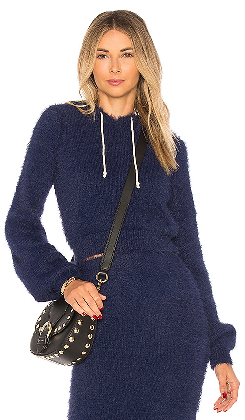 House of Harlow 1960 x REVOLVE Vaughn Pullover in Blue