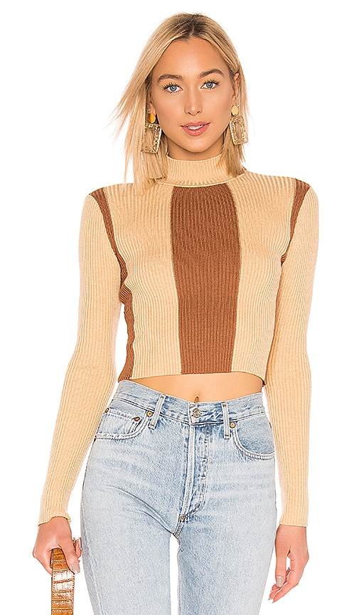 X REVOLVE Night Out Sweater