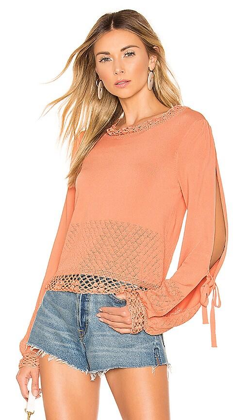 CITRUS 스웨터