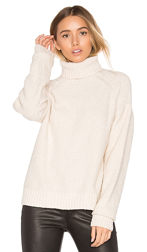 House of Harlow 1960 x REVOLVE Renee Pullover in Cream