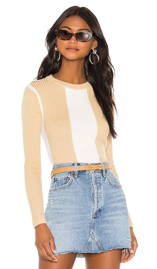 BOULEVARD 스웨터