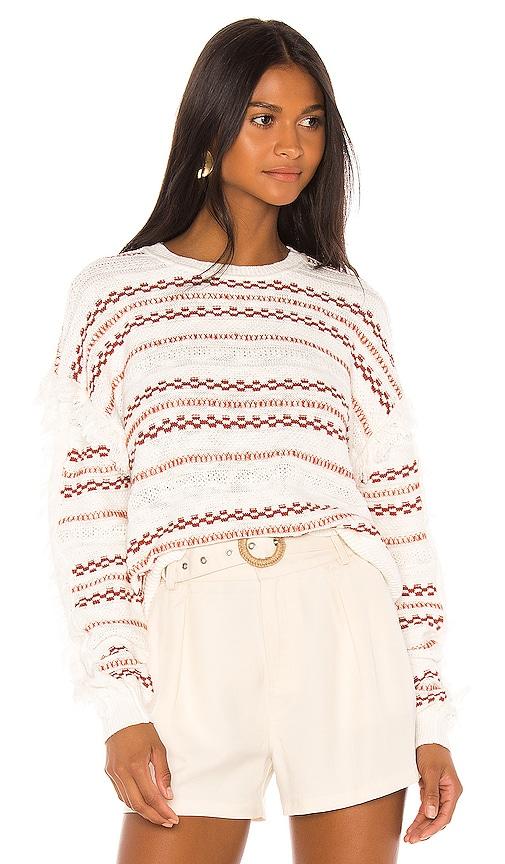 X REVOLVE Amrita Sweater