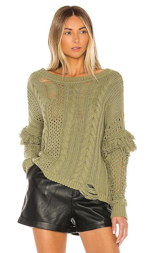 X REVOLVE Demas Sweater