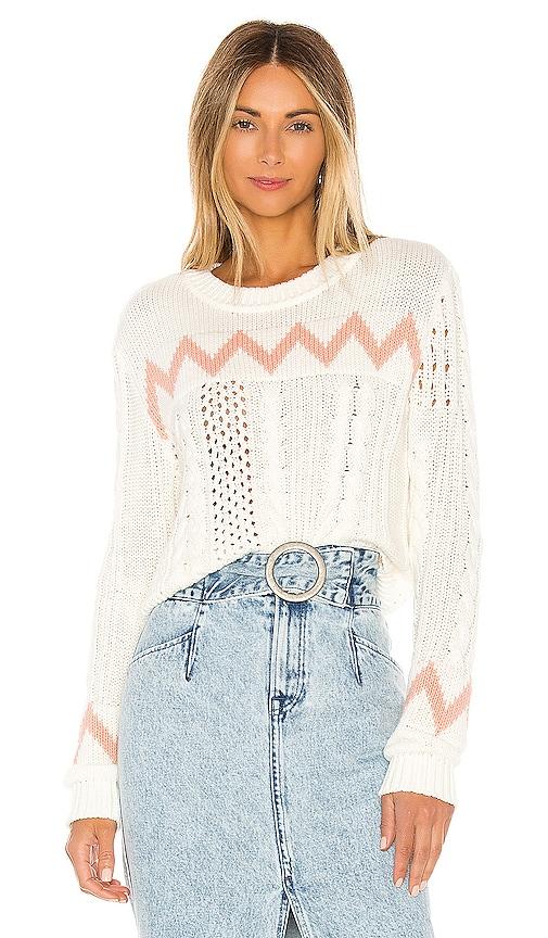 X REVOLVE Indra Sweater