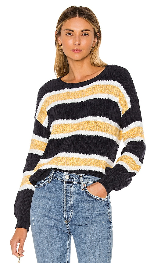 x REVOLVE Cara Sweater