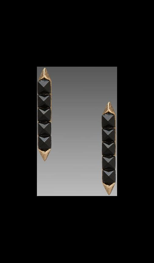 House of Harlow Seer's Earrings