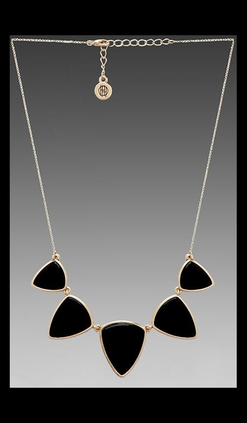 House of Harlow Polyphony Necklace