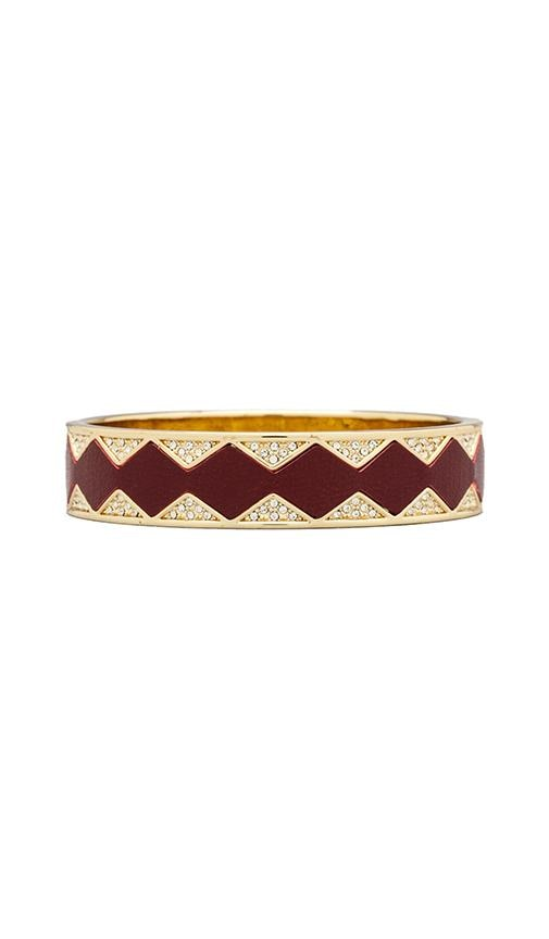 House of Harlow Sunburst Bangle