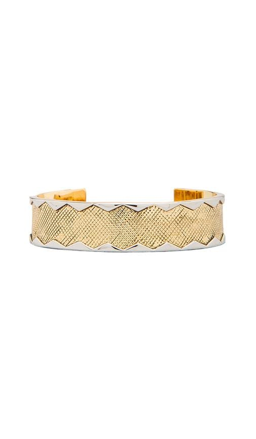 House of Harlow Wavelength Cuff