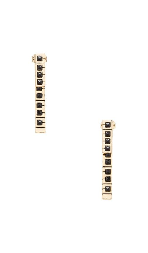 House of Harlow Baby Grand Drop Earrings