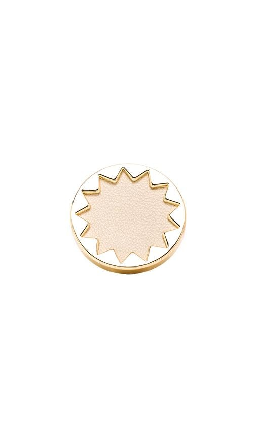 House of Harlow Mini Sunburst Ring