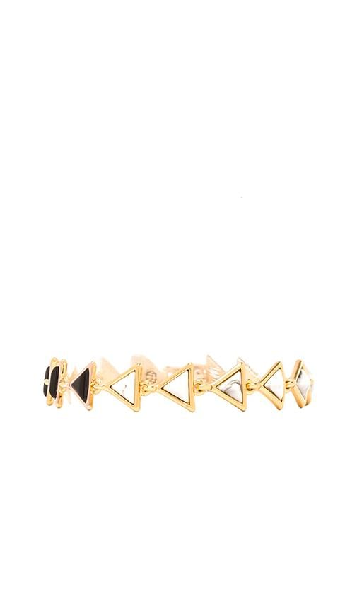 House of Harlow Meteora Tennis Bracelet