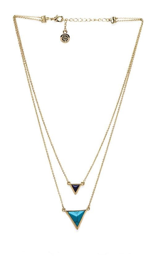 House of Harlow The Temple Necklace