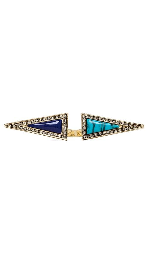 House of Harlow Isosceles Reflection Ring
