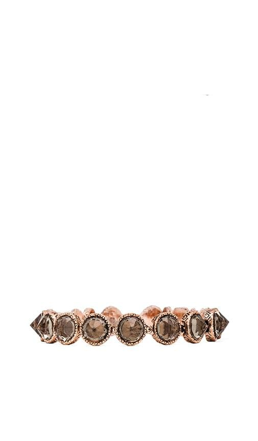 House of Harlow Scry Stone Tennis Bracelet