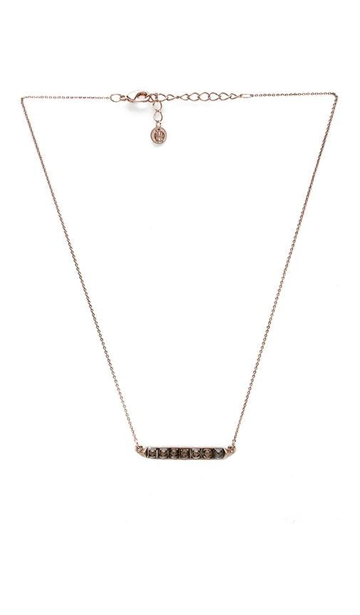 House of Harlow Seer's Necklace