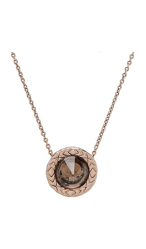 House of Harlow Olbers Paradox Pendant Necklace