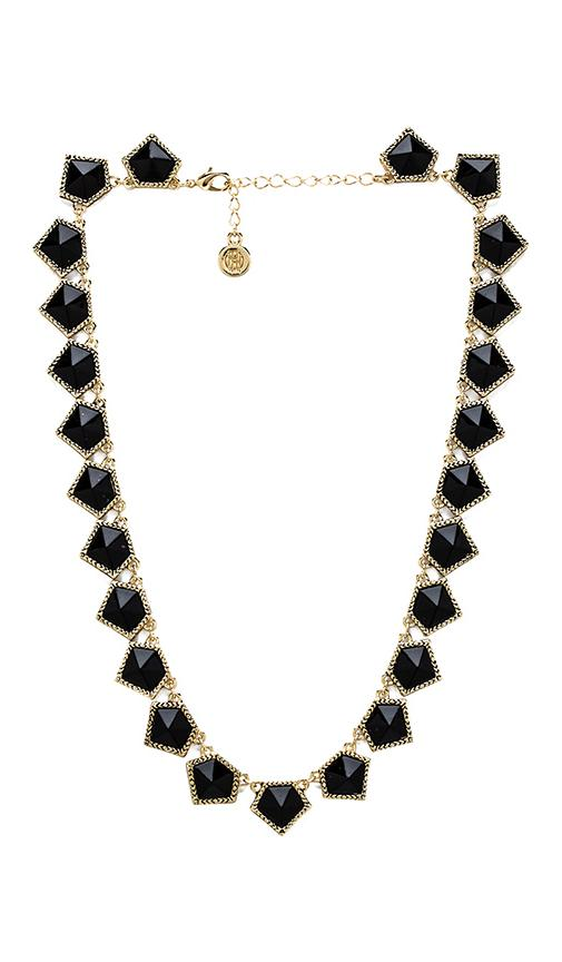 House of Harlow Jewels of Java Necklace