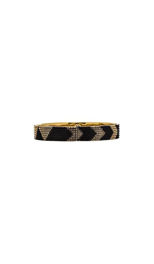 House of Harlow Thin Arrow Bangle