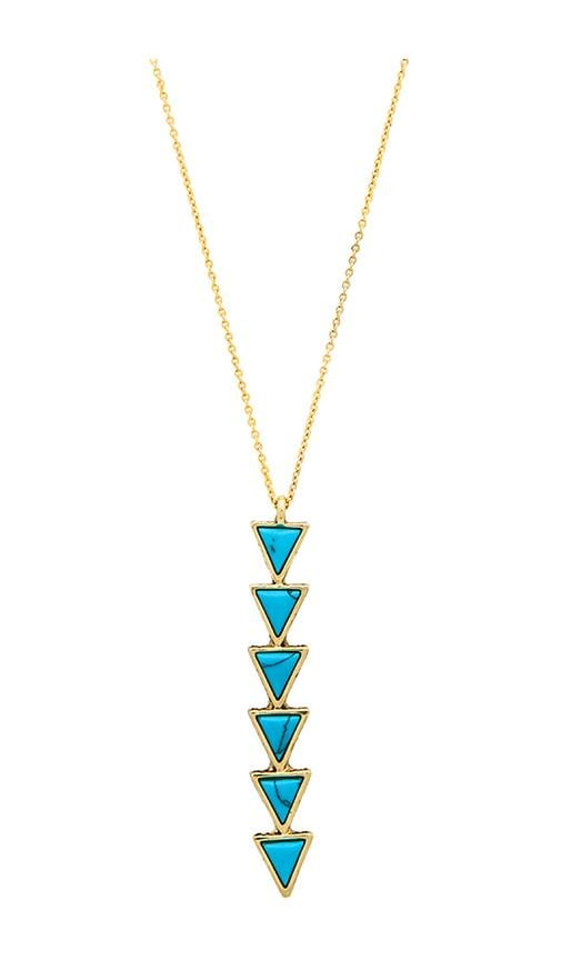 House of Harlow Ascension Pendant Necklace