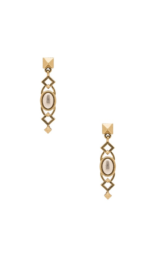 House of Harlow Lady Of Grace Drop Earring