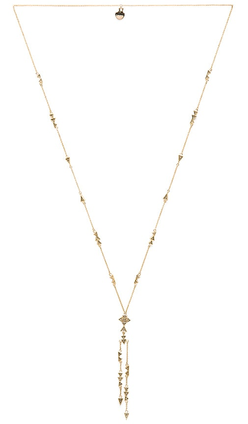 House of Harlow Astrea Y Necklace