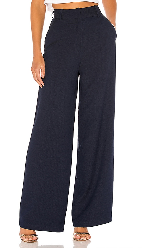 X Revolve Safir Pant by House Of Harlow 1960