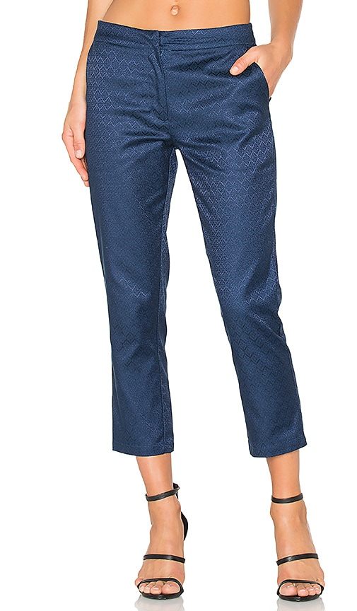 House of Harlow 1960 x REVOLVE Paulina Pants in Blue