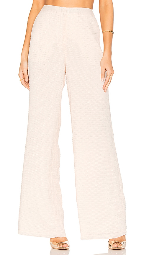 House of Harlow 1960 x REVOLVE Mona Pants in Pink