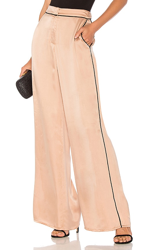 House of Harlow 1960 x REVOLVE Mona Pant in Beige