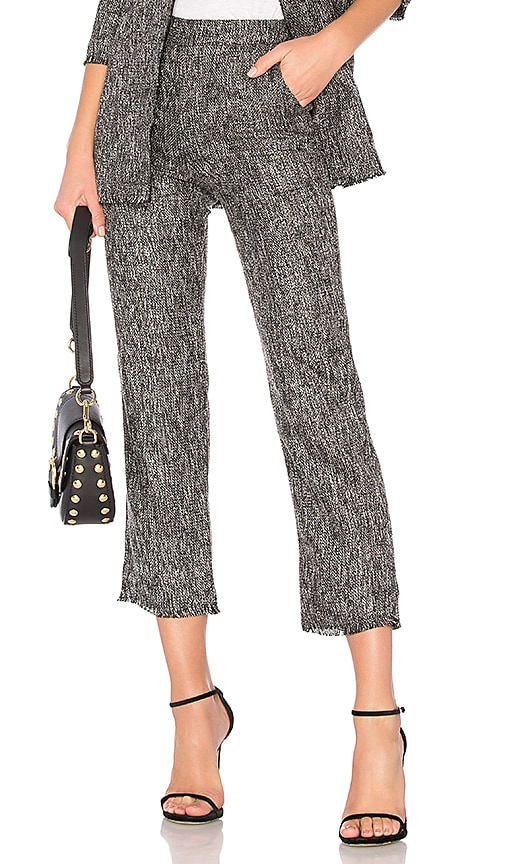 House of Harlow 1960 x REVOLVE Finley Pant in Gray