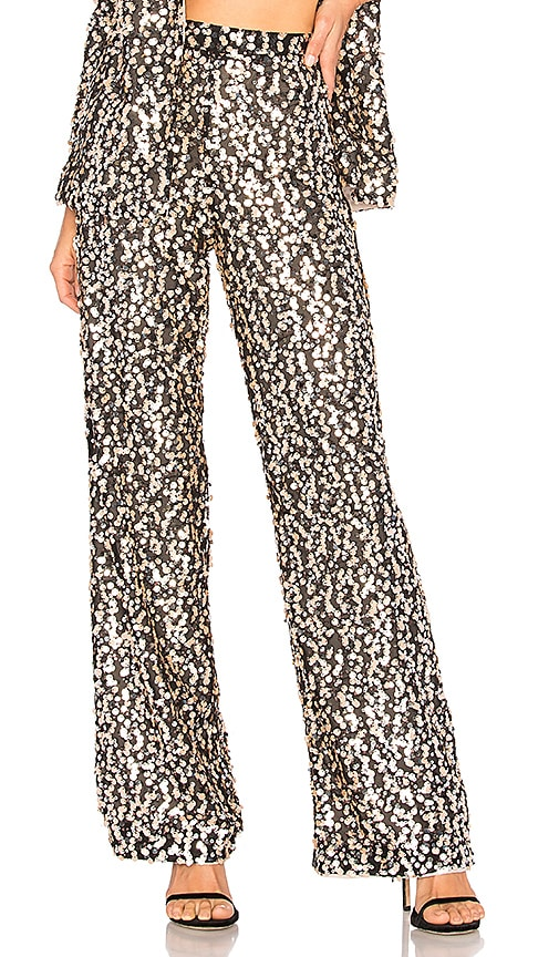 New House of Harlow 1960 x REVOLVE Martin Pant in Sterling hot sale