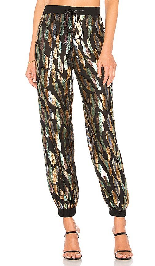 House of Harlow 1960 x REVOLVE Andres Pant in Black