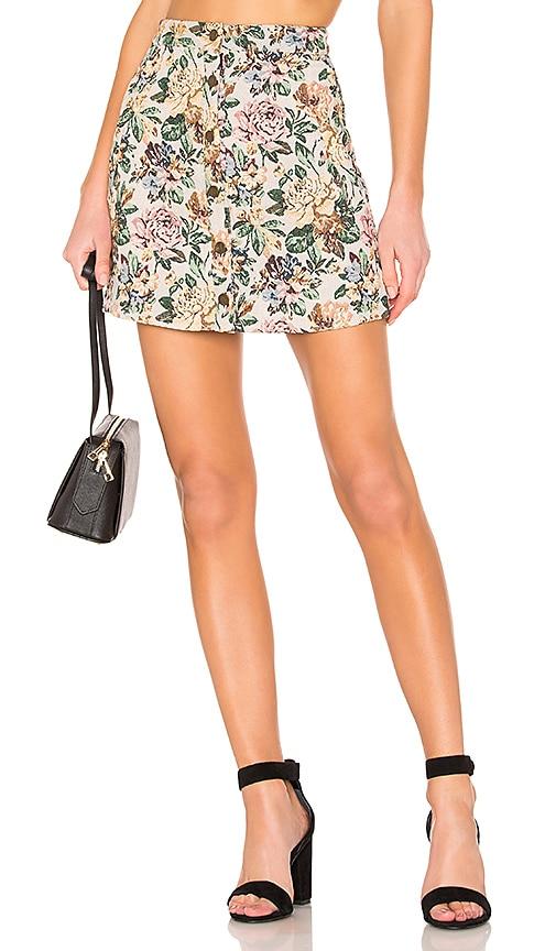 X REVOLVE Dominic Skirt