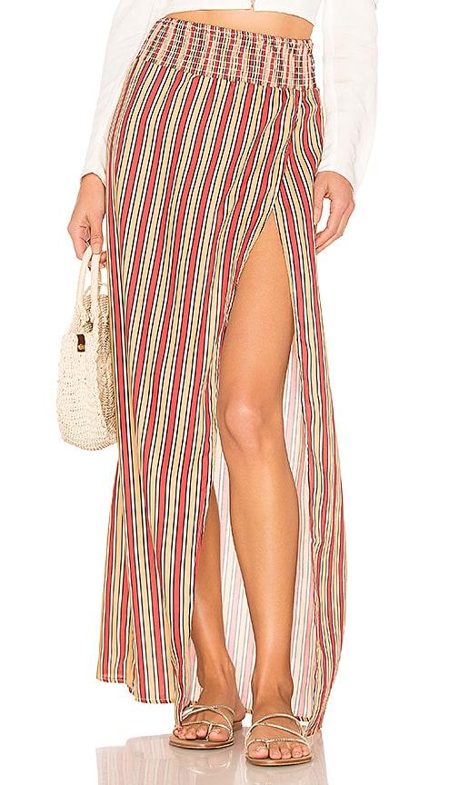 X REVOLVE Kalid Skirt