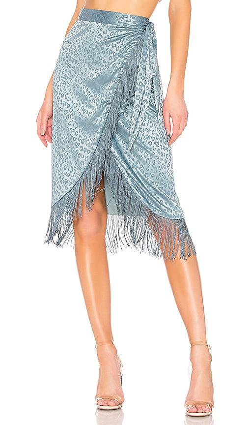 X Revolve Aldo Midi Skirt by House Of Harlow 1960