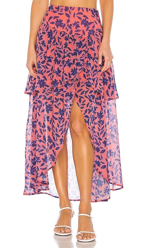 X REVOLVE Onel Skirt