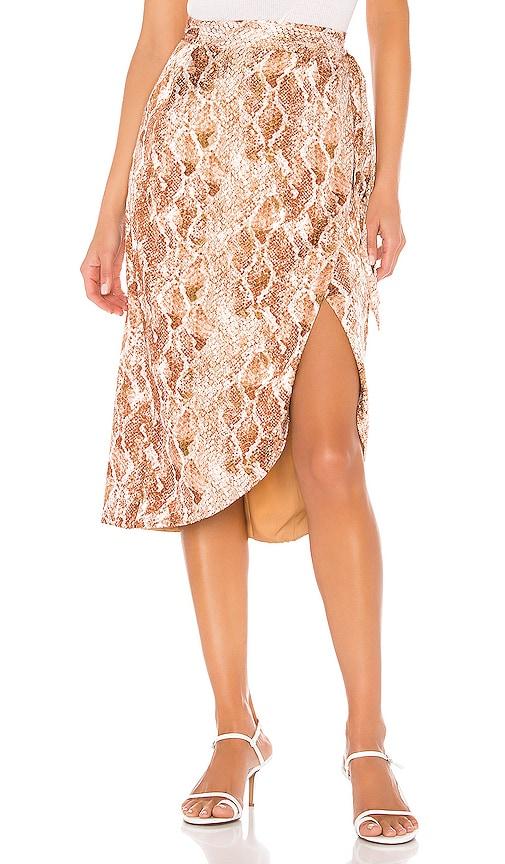 X REVOLVE Avani Skirt