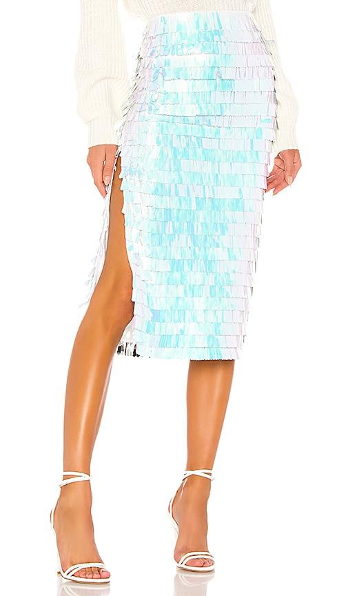 x REVOLVE Niven Skirt