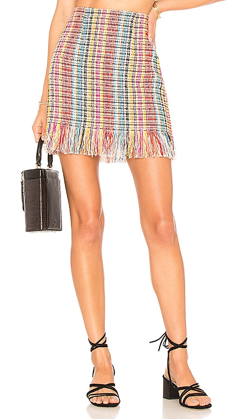 X Revolve Vina Skirt by House Of Harlow 1960