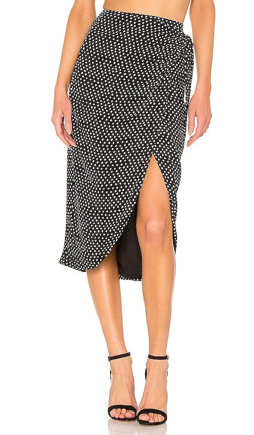 X REVOLVE Yahaira Skirt