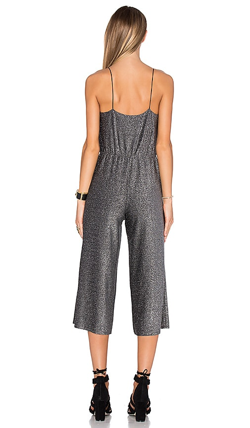 6e4fd0797b4 new House of Harlow 1960 x REVOLVE Rory Jumpsuit in Silver ...