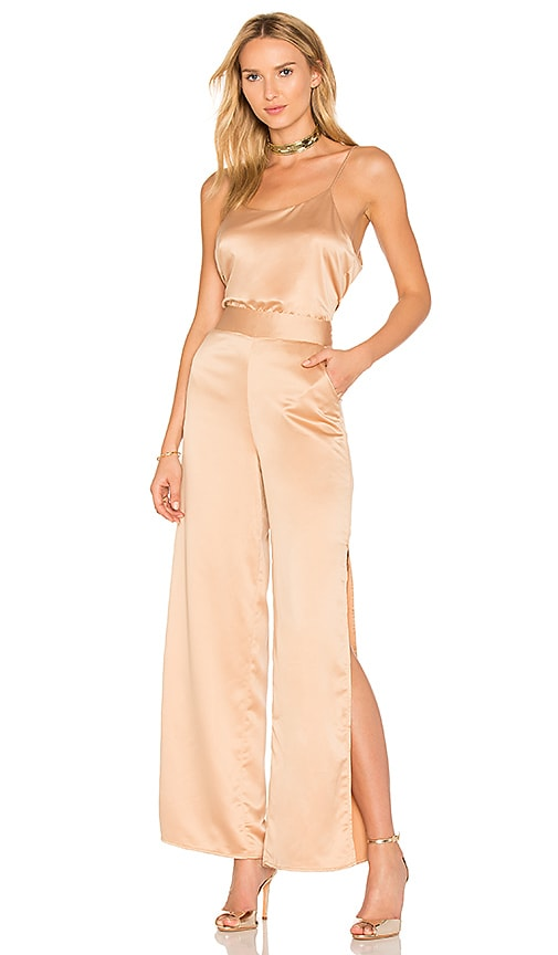 x REVOLVE Hunter Jumpsuit
