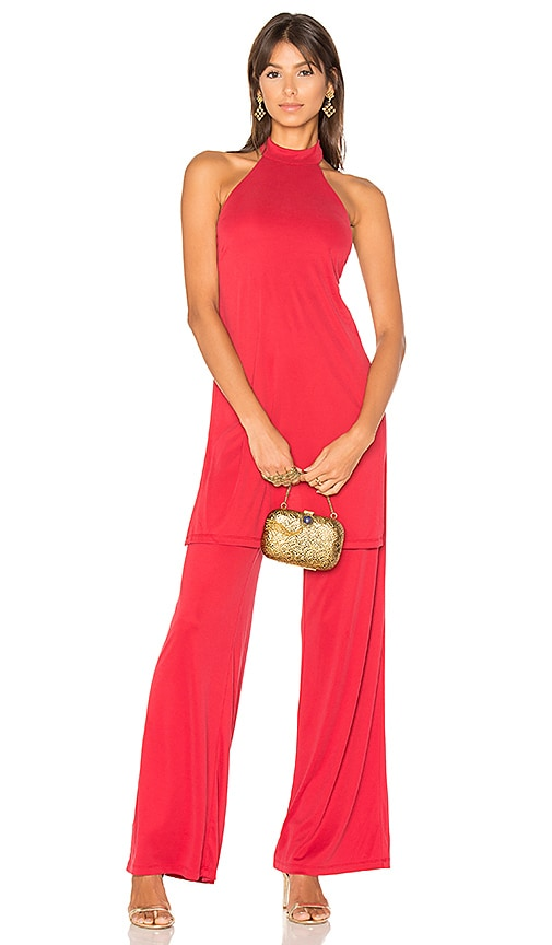 Womens Red Jumpsuit | REVOLVE