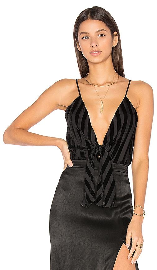 x REVOLVE Lauren Bodysuit